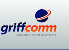 Griffcomm - Specialists in covert surveillance